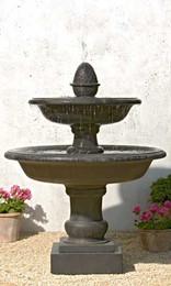 Belvedere Fountain by Campania International