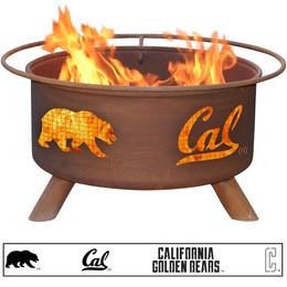 Cal Berkeley Fire Pit
