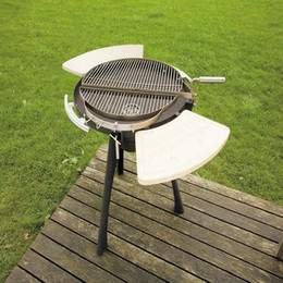 Grilltech Space 800 Charcoal Grill