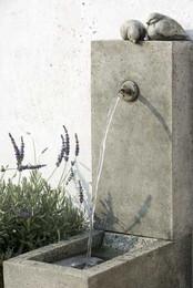 Campania International Bird Element Fountain (3 pc)