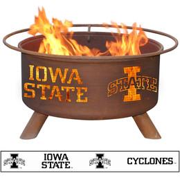 Iowa State University Fire PIt