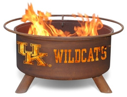 University of Kentucky Fire Pit