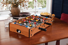 Mainstreet Tabletop Foosball
