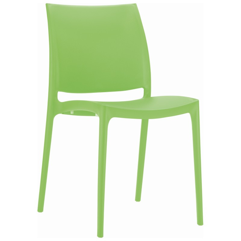 Maya Dining Chair Tropical HWD Picture 329