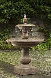 Caterina Fountain by Campania International