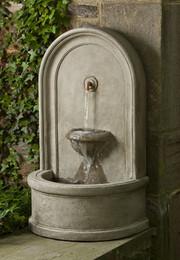Colonna Fountain by Campania International