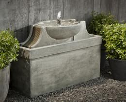 Delphi Fountain by Campania International