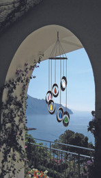 Woodstock Chimes Bellissimo Spiral Bells