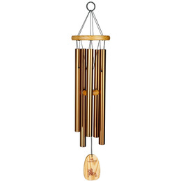 Woodstock Chimes Tibetan Prayer Wind Chime