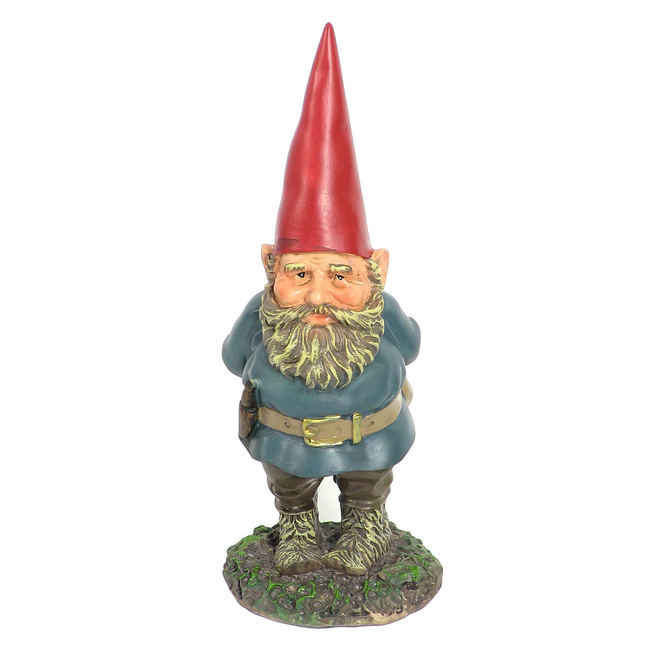 Gus the Original Gnome