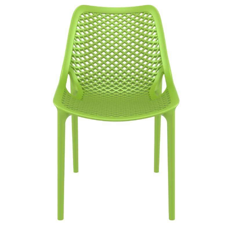 Air Outdoor Dining Chair Tropical Picture 203