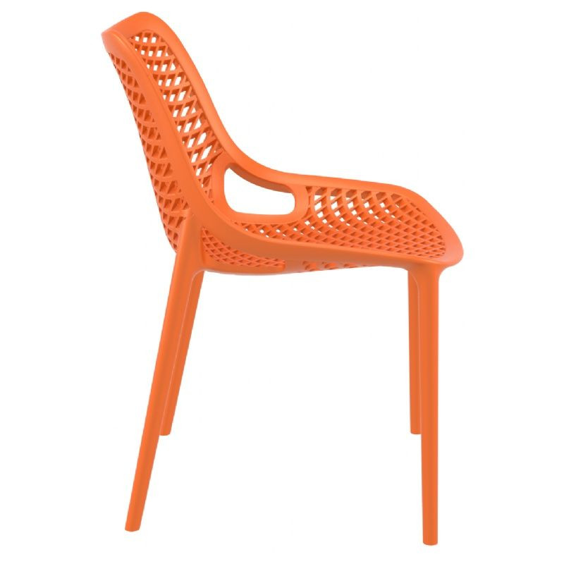 Air Outdoor Dining Chair Picture 203