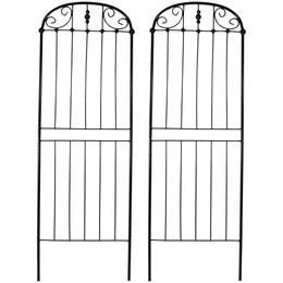 Set of 2 Trellises