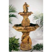 Henri Studio Fountains