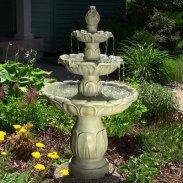 Sunnydaze Décor Fountains