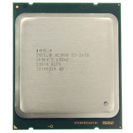 Intel Xeon E5-2670 2.60 Ghz. 8-Core SR0KX Server Processor