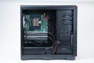 Supermicro Powerhouse VR Ready Gaming System, E5-2670, 8x8GB, Dual RX 480