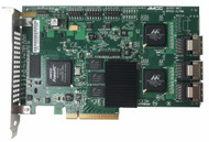 3ware AMCC 9650SE-12ML RAID SAS SATA Controller Card PCI-e Full Height