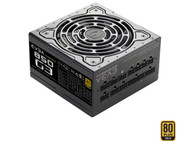 EVGA 850w Gold Power Supply and 2x Zalman CNPS10X Heatsinks/Fan Combo