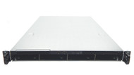 Foxconn T2491601 Server, Dual E5-2665, 8x4gb RAM, 4 HDD Caddy