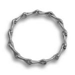 Virginia Bracelet - Sterling Silver