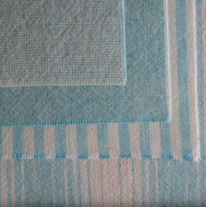 dyed dye-lishus cotton fabrics