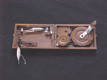 Tuned Indian Book Charkha