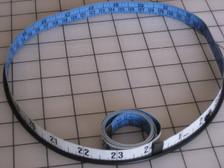 Attache size drive band