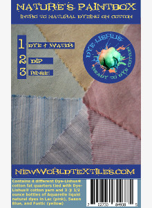 Organic Cotton Fabric Kits for Sale