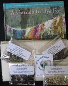 May Dye Workshop