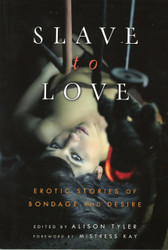 Slave to Love Novel