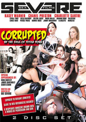 Corrupted by Fetish Porn