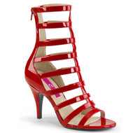 """Dream 4"""" Strappy Ankle Boot"""