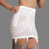 Front view of the Open Bottom Girdle.