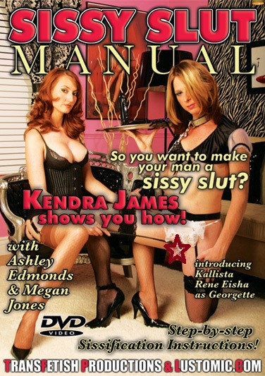Sissy slut manual