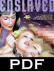 Enslaved Sissies and Maids 36 - PDF Download
