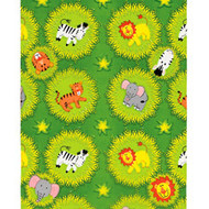 Jungle Pals Party Bags 20ct. Wilton