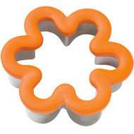 Flower Comfort Grip Cookie Cutter Wilton