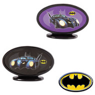 TOPPERS BATMAN 8 CT WILTON