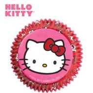 Hello Kitty Cupcake Baking Cups 50ct Wilton