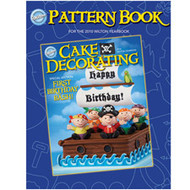2010 Wilton Pattern Book Wilton