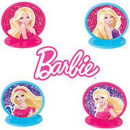 Barbie Toppers Wilton