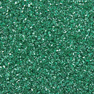 Emerald Pearlized Sugar Sprinkles 5.25oz. Wilton