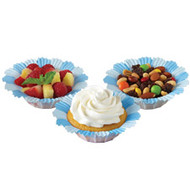 Blue Blossom Cupcake Baking Cups 12ct Wilton