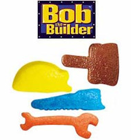 Bob the Builder Shaped Sprinkles Wilton