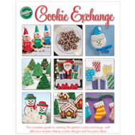 Cookie Exchange Book Wilton