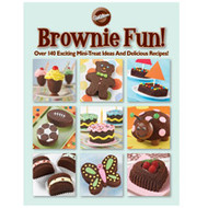 Brownie Fun! Book Wilton