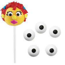 Candy Eyeballs Wilton