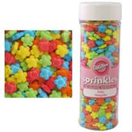 Daisy Sprinkles 3.5oz. Wilton