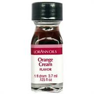CANDY FLAVOR ORANGE CREAM 1 DR